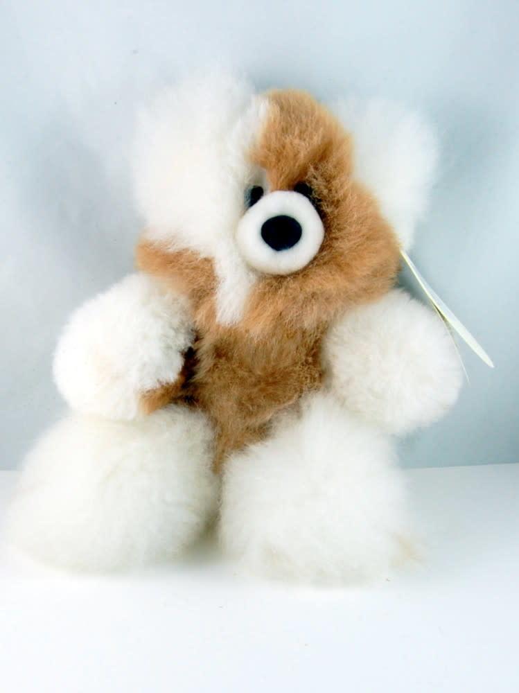 Alpaca DNA Ourson Alpaga 15 po