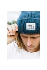 Alpaca PK Fisherman Hat - Blue