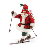 Santa Nordic Fun - Limited Edition