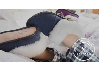 SLIPPERS (25% DISCOUNT)