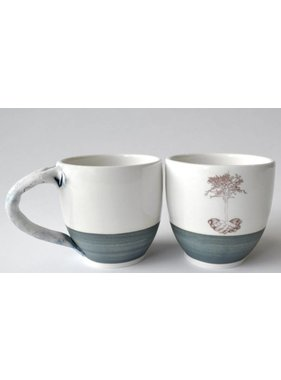 Catherine De Abreu 1 Espresso Cup Generosity 04-G