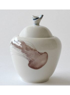 Catherine De Abreu 1 Sugar Bowl Jellyfish 22-M