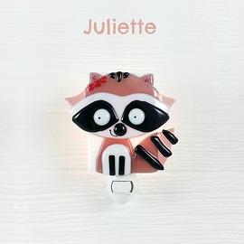 Veille sur toi Veilleuse Raton Juliette