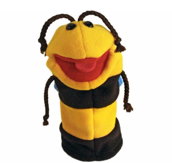 Bee Muppet