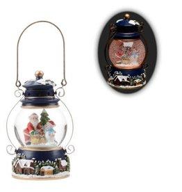 Globe lantern L0156