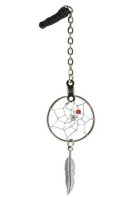 Cell Phone Dream Catcher