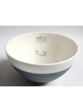 Catherine De Abreu 1 Medium Bowl Generosity 09G