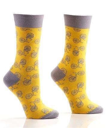 Bicycle Womens Socks
