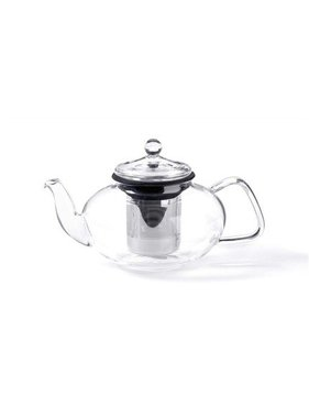 Glass Teapot 33 oz
