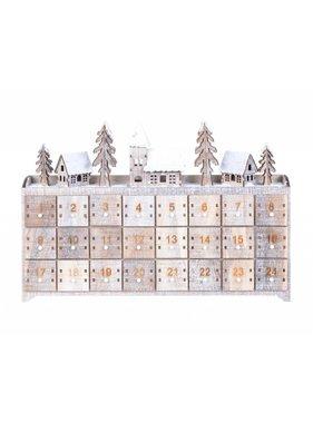 1 Advent calendar chest N3355