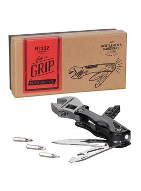 Multitool Wrench AGEN112