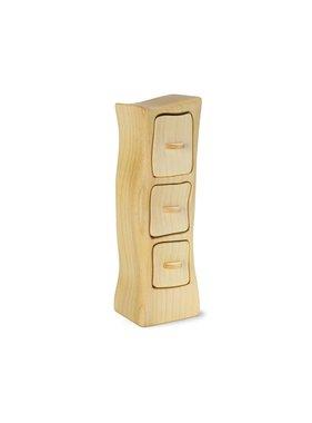 Column 3 drawers 4377