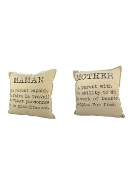 Mother Cushion 692-007
