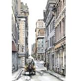 Bleury and St Pierre streets  L6MC 8 1/2 x 11