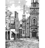 Calvet House Bonsecours church L8M 8 1/2 x 11