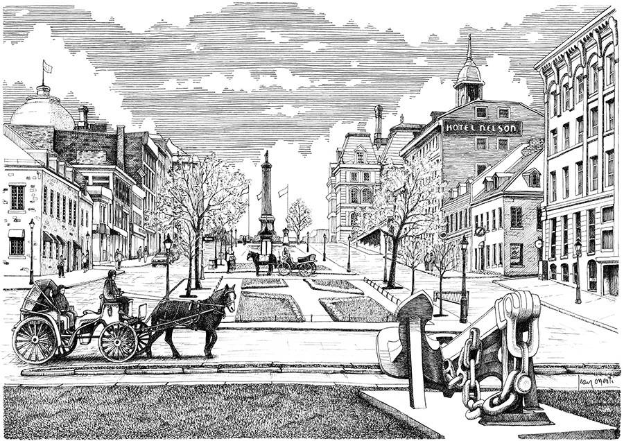Place Jacques Cartier L1P 9x7