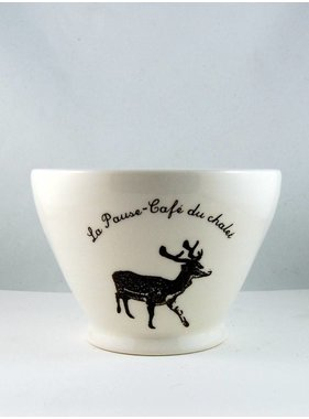 Coffee Bowl - Coffee break
