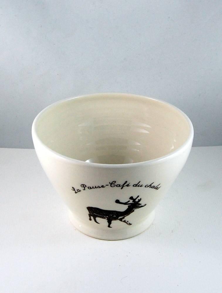 Coffee Bowl - Coffee break