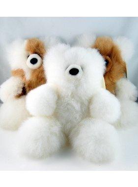 Alpaga PM Alpaca Teddy Bear 12 inch