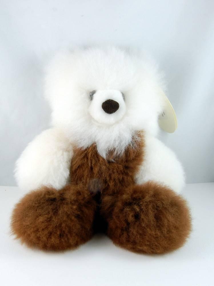Alpaga PM Alpaca Teddy Bear 9 inch