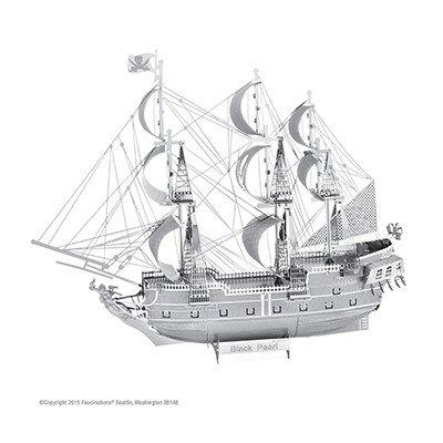 Black Pearl ICX016