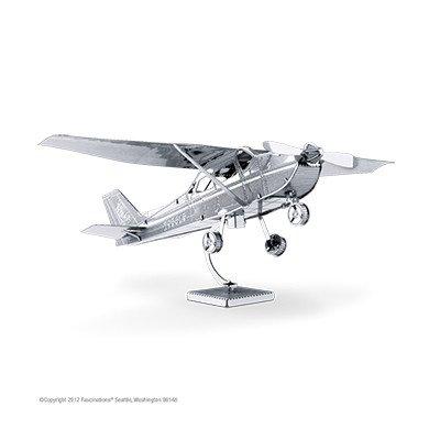 Metal E Avion Cessna Skyhawk