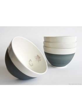 Catherine De Abreu 1  Small Bowl Generosity 08-G