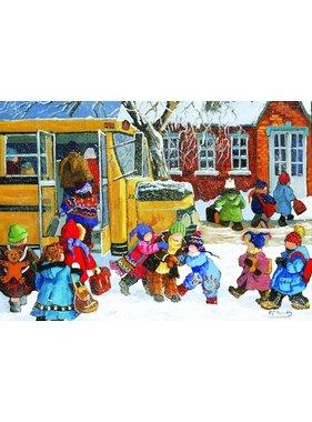 Trefl Puzzle - School