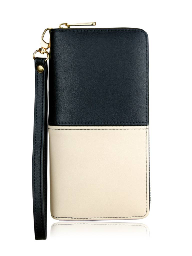 Kellie XL long wallet