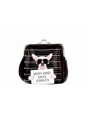 Wallet Very Bad Dog 707-005