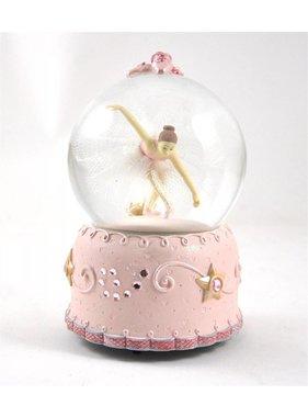 1 JUN 547 Ballerina globe