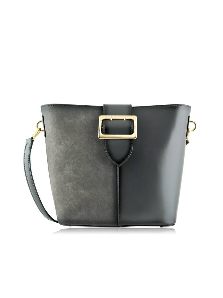 Handbag Paloma - Grey
