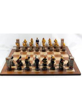 Fireman chess 96002