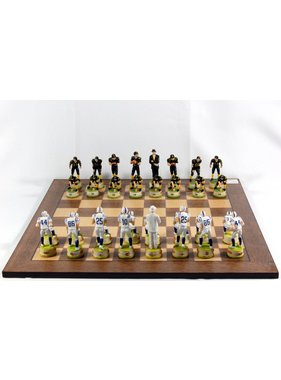 Football Chess 99001