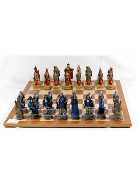 King Arthur Chess 91001