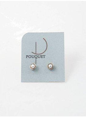 Sabine Pouquet Joaillière/Jewellery 1 Class BO Rond Pin P BoPRP