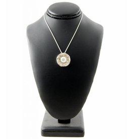 Sabine Pouquet Joaillière/Jewellery 1 A Class Collier Rond G CoCRG