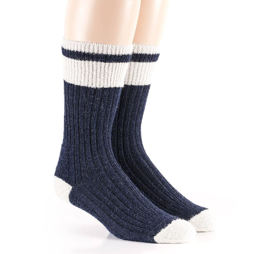 Alpaca DNA Tradition socks - 80% Alpaca wool