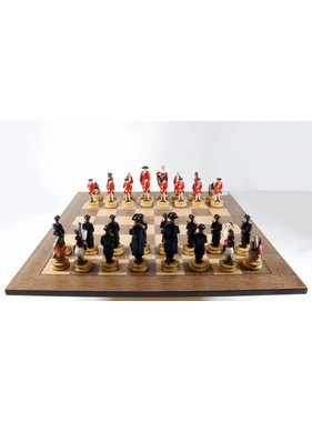 Independance chess 99007