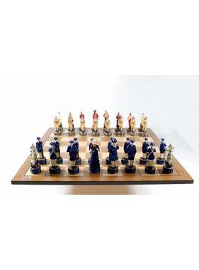 Pirates Navy chess 98001