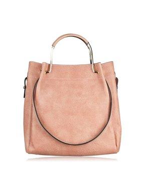 Handbag Tyra 2-in-1 - Pink