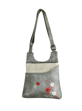 Garland Messenger - Grey