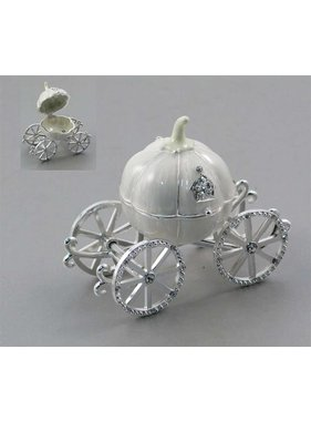 SLV.Pumpk.Carriage Jew.Box