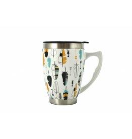 Arrows Coffee Cup 450ml