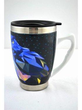 Owl Coffee Cup 450 ml
