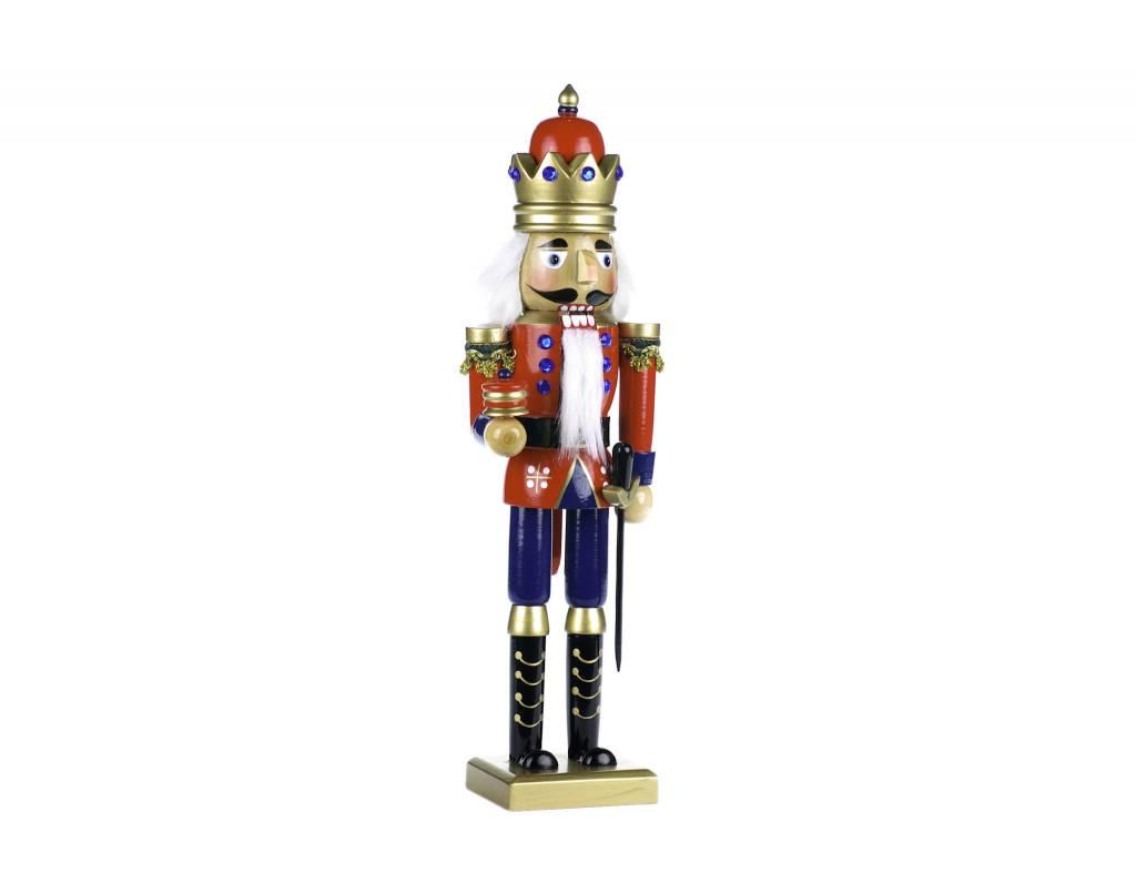 Le Roi Casse Noisette N019