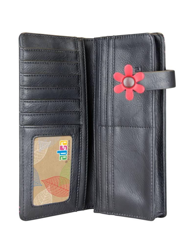Solstice Long wallet