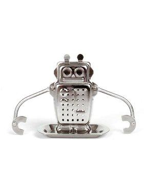 Robot infuseur à thé