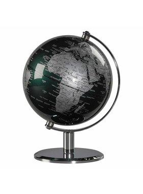 """6"""" Gr/Chr Desk Globe"""