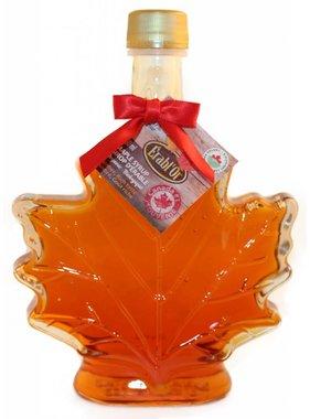 Érable 250 ml Sirop d'érable 100% pur sans bouchon de cire B14ND